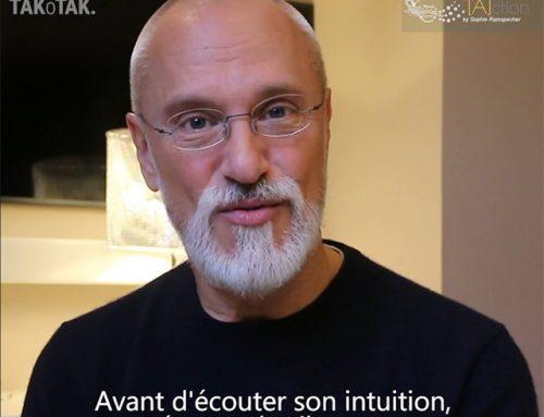 Interview TAKoTAK : Thierry Janssen