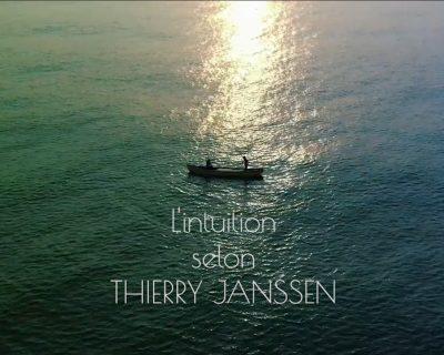 entretien avec Thierry Janssen sur l'intuition