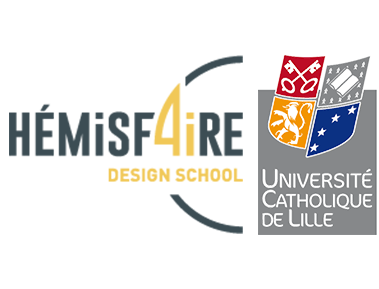 Hémisf4ire Lille Université Catholique