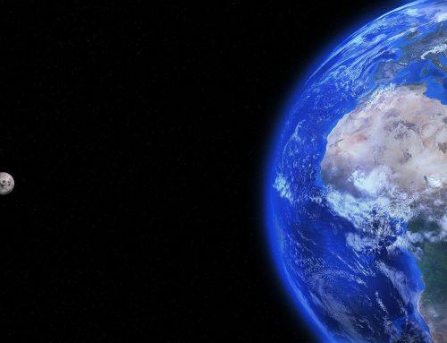 De l'intuition lunaire à l'intuition terre à terre !
