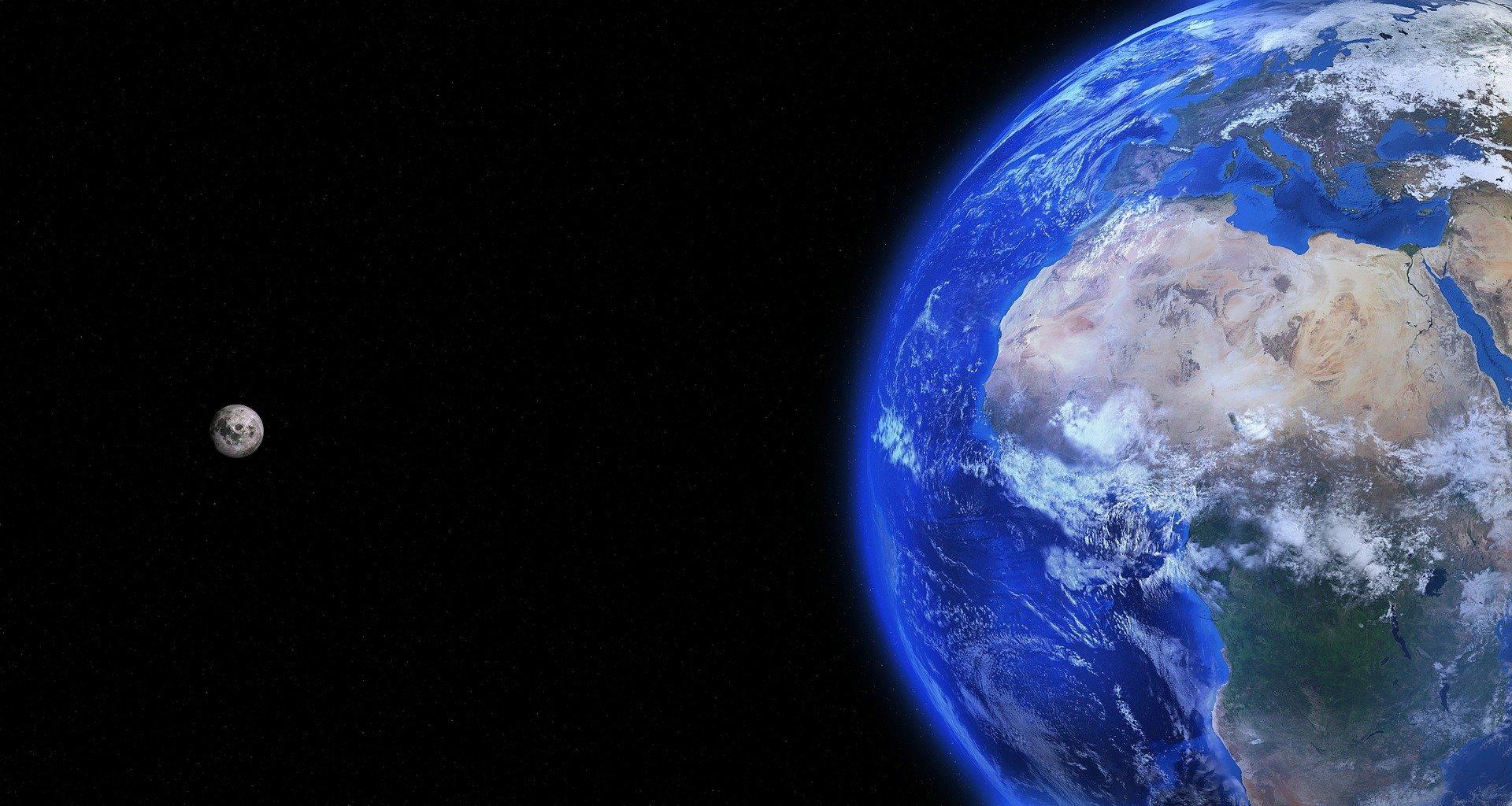 L'intuition lunaire versus l'intuition terre à terre