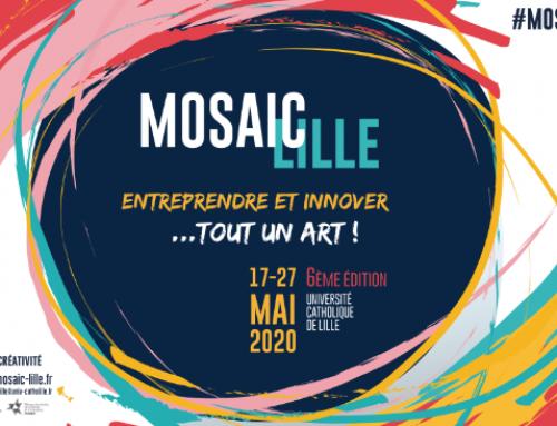 Extraits conférence sur l'intuition : programme MOSAIC Lille 2021